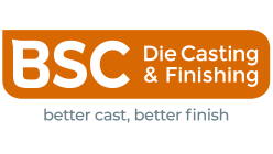BSC Die Casting & Finishing Ltd